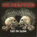 The_Exploited_-_Fuck_the_System_2003